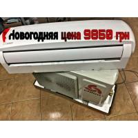 Кондиционер Chigo LOTUS-CS-25V3A-V INVERTER настенный