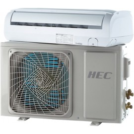 Кондиционер HEC-HSU-09TC/R32(DB)-IN инвертор