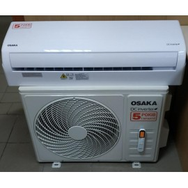 Кондиционер OSAKA STVP-09HH,WI-FI READY POWER PRO DC INVERTER