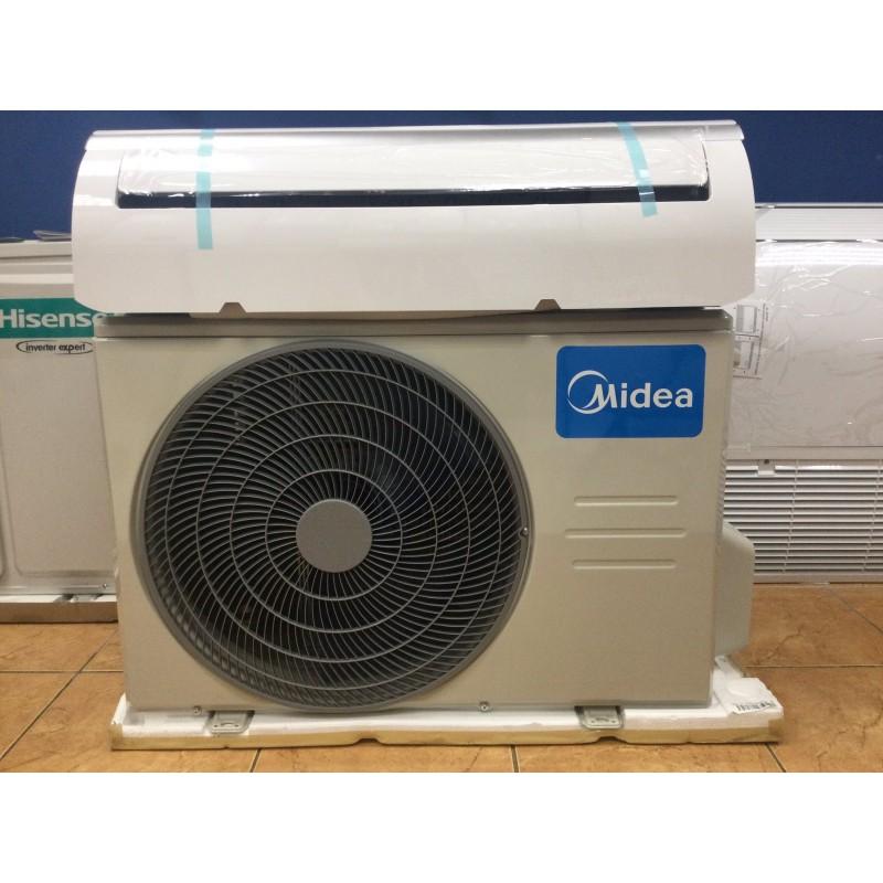 Кондиционер MIDEA Forest AF-09N1C2-I DC Inverter