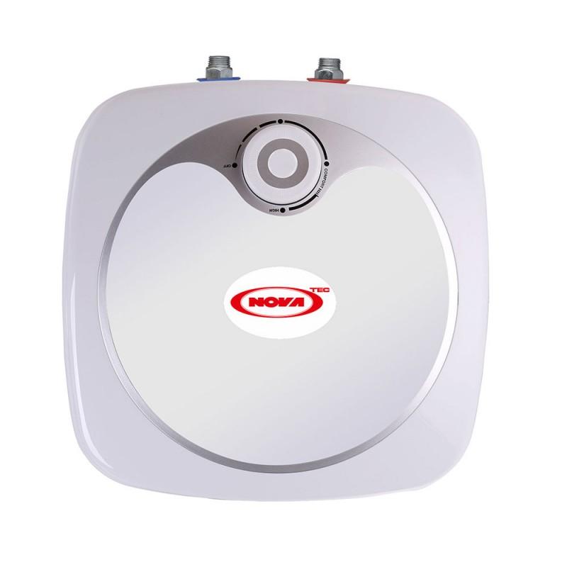 Водонагреватель (Бойлер) NovaTec Compact NT-CO- 15 (подмойка ;1.5кВт)