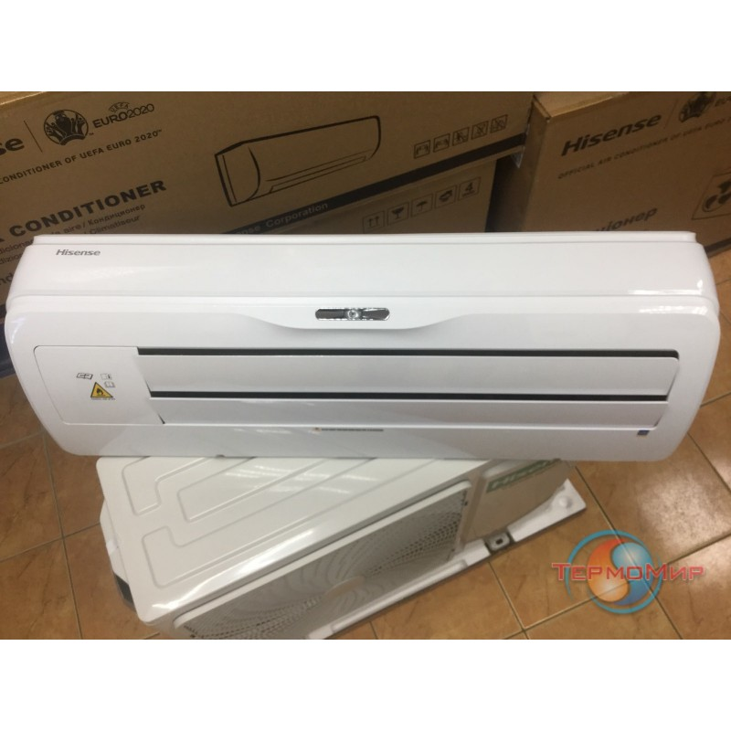 Кондиционер Hisense Silentium Pro QD25XU0A R32 Inverter