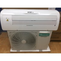 Кондиционер Hisense Silentium Pro QD35XU0A R32