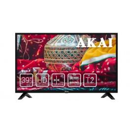 Телевизор Akai (UA39DM1100T2)