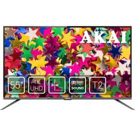 Телевизор Akai (UA55EK1100U)
