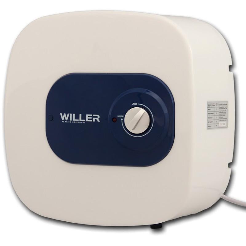Водонагреватель (Бойлер) Willer MINI PA25R (Подмойка)